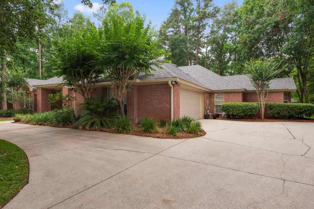 Photo of 9025 Glen Eagle Way, TALLAHASSEE, FL 32312 (MLS # 319645)