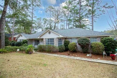 Photo of 3477 Gardenview Way, TALLAHASSEE, FL 32309 (MLS # 327646)