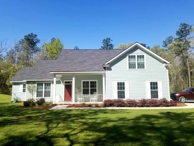 Photo of 226 Pine Lane, CRAWFORDVILLE, FL 32327 (MLS # 331646)