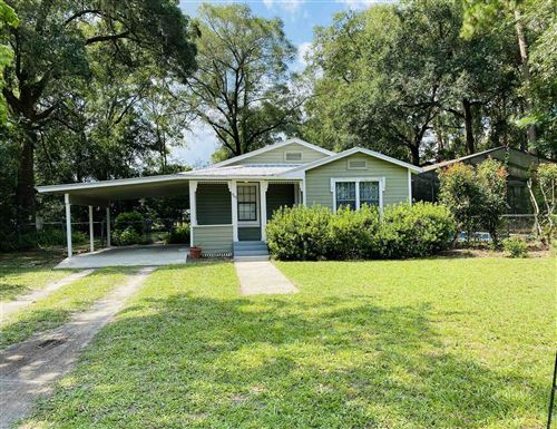 Photo of 303 W Cedar Street, PERRY, FL 32347 (MLS # 335647)