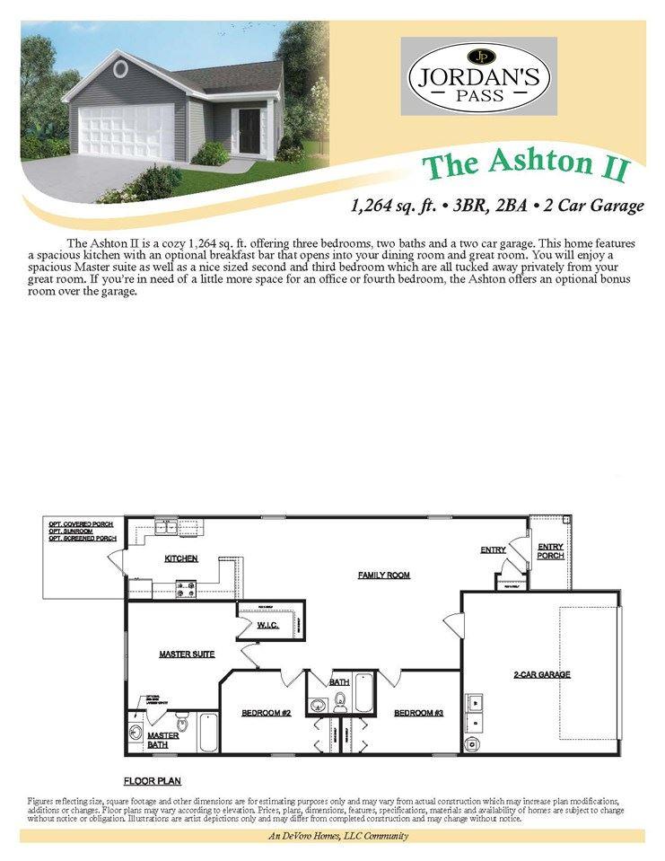 6206 Jordans Pass Drive, Tallahassee, FL 32304 - MLS#: 323648