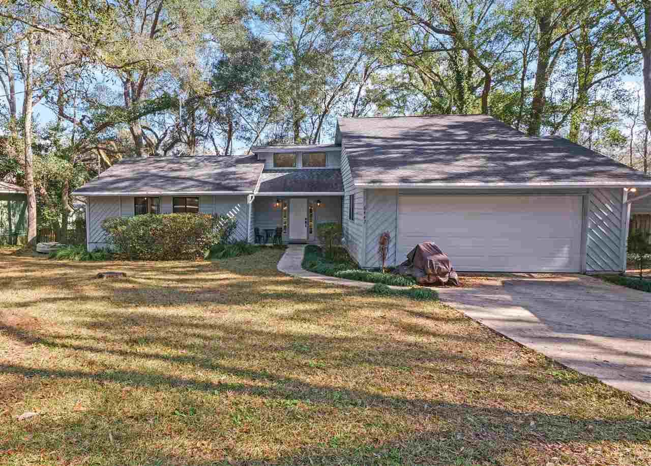 Photo of 6443 Cavalcade Trail, TALLAHASSEE, FL 32309 (MLS # 327648)