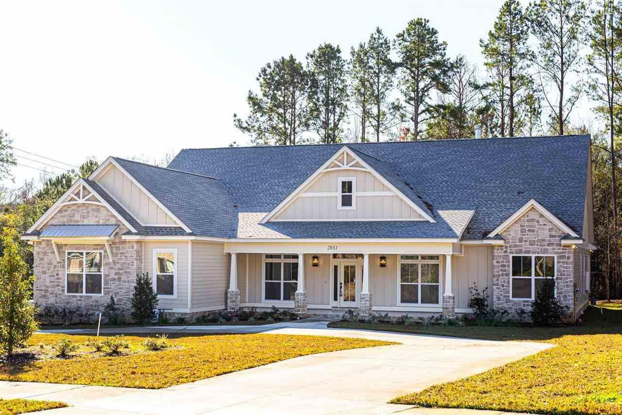 2831 W Hannon Hill Drive, Tallahassee, FL 32309 - MLS#: 332648