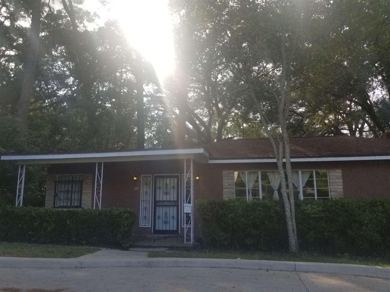 236 S LIPONA Road, Tallahassee, FL 32304 - MLS#: 317649