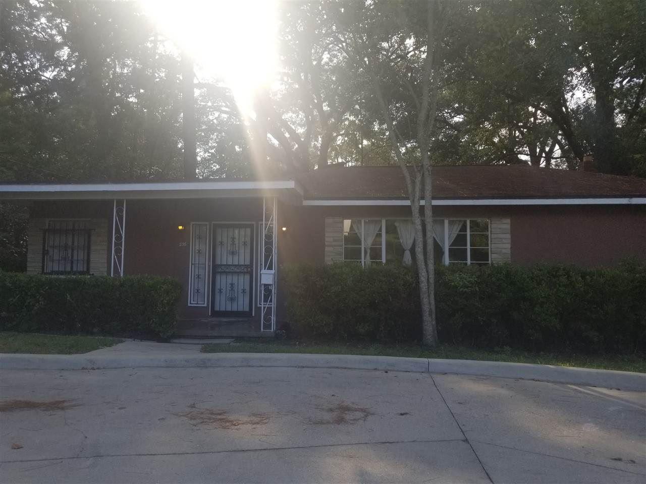Photo of 236 S LIPONA Road, TALLAHASSEE, FL 32304 (MLS # 317649)