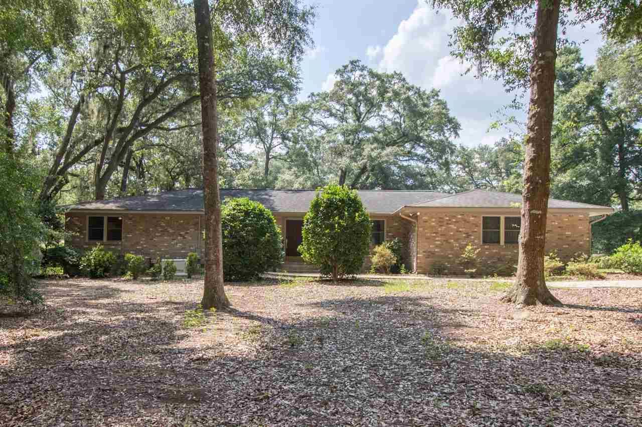 Photo of 3908 Dunleer Court, TALLAHASSEE, FL 32309 (MLS # 322649)
