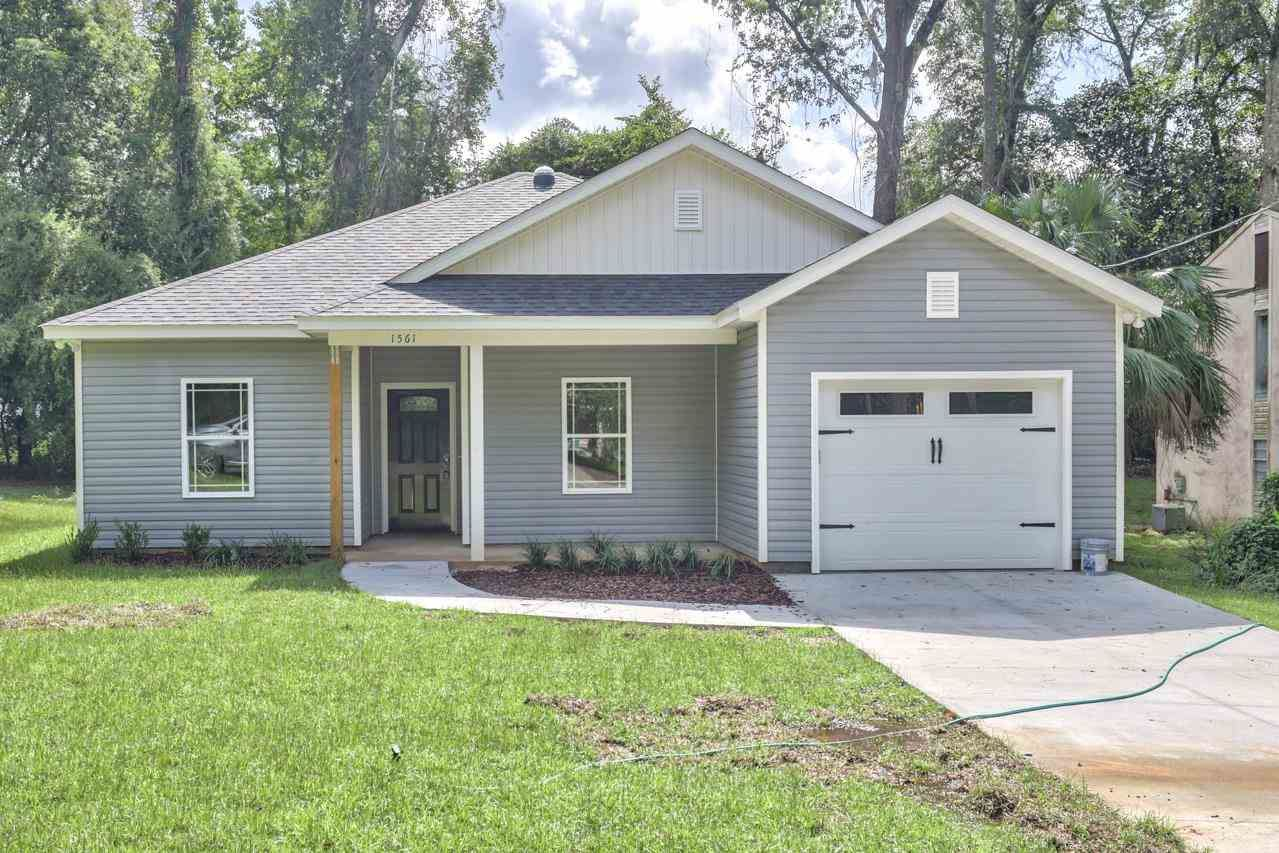 Photo of 1561 Live Oak Drive, TALLAHASSEE, FL 32301 (MLS # 334649)