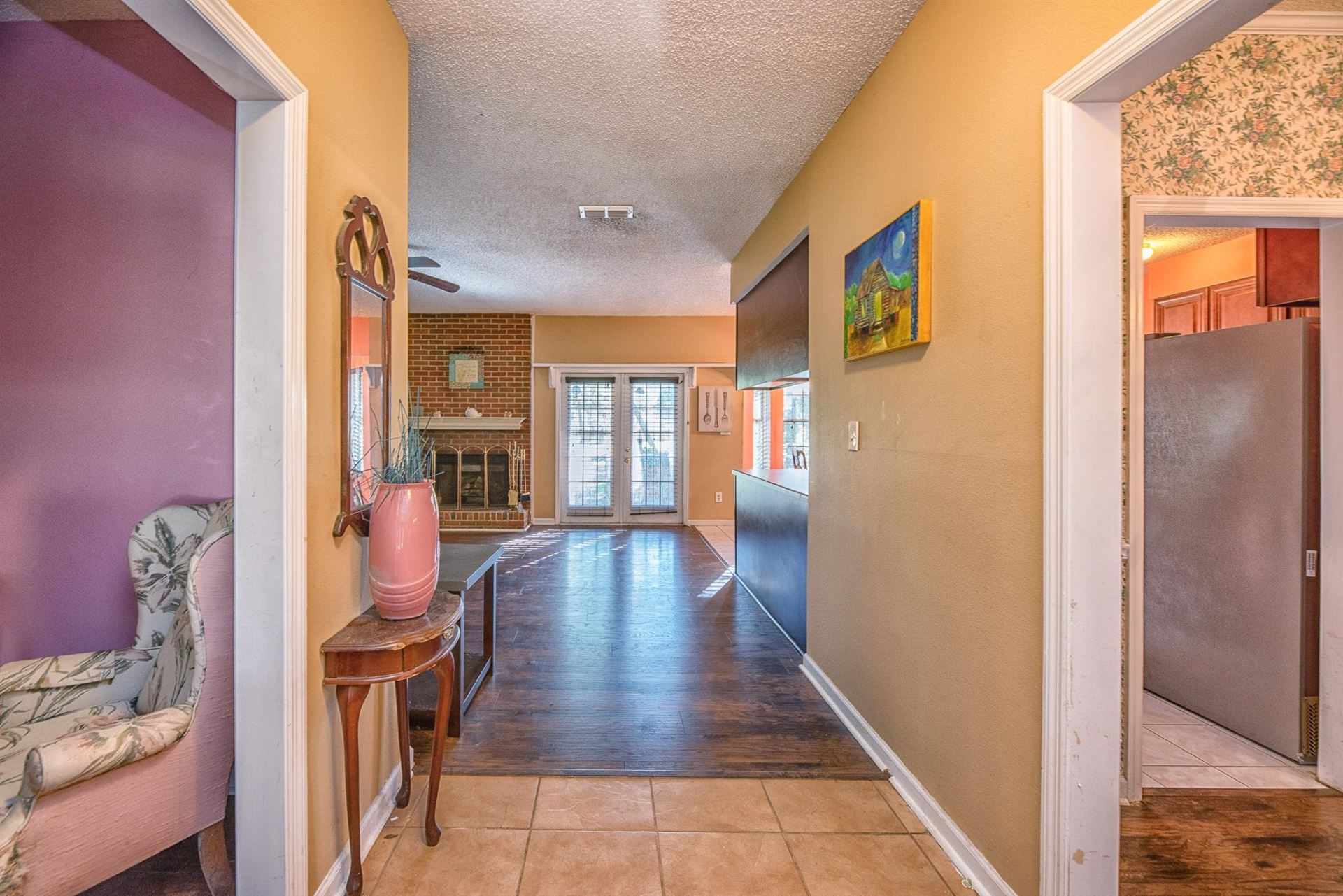Photo of 1813 Easton Forest Drive, TALLAHASSEE, FL 32317 (MLS # 337649)