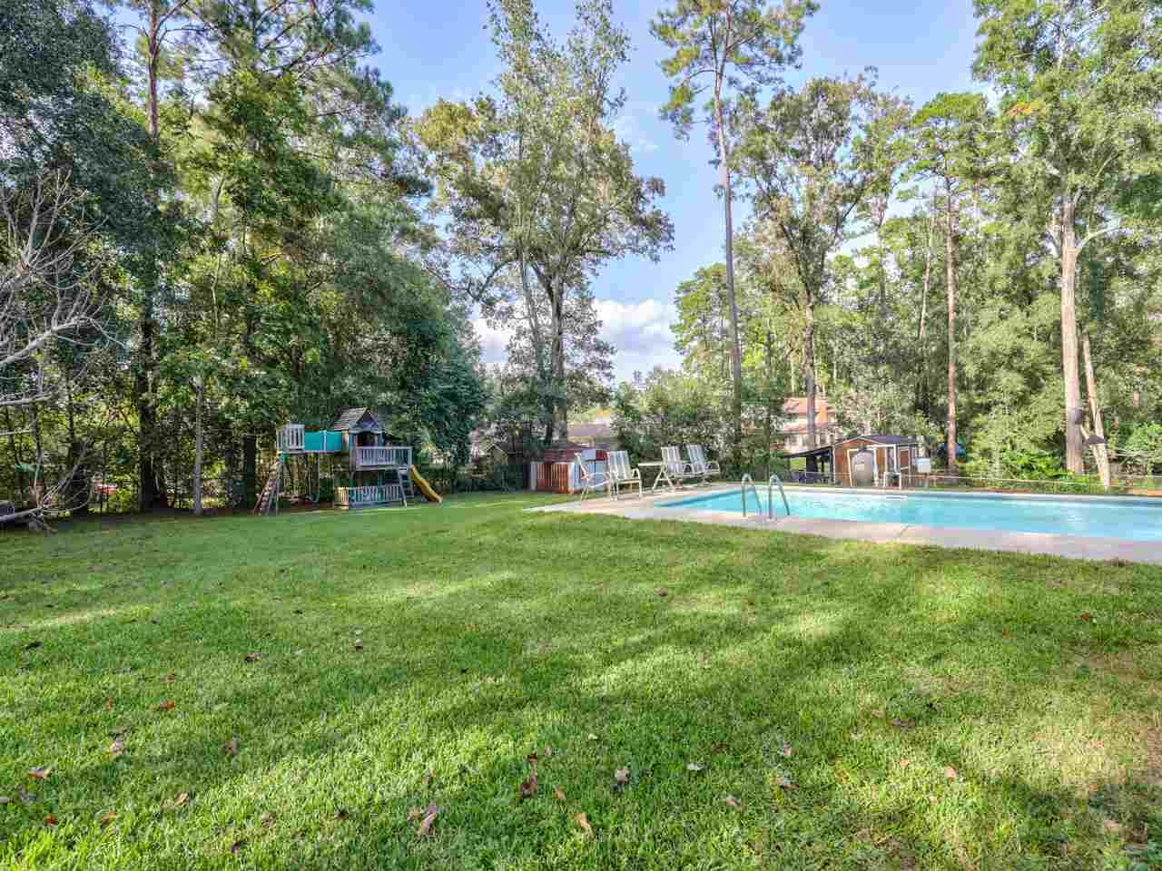 Photo of 4110 Tralee Road, TALLAHASSEE, FL 32309 (MLS # 327650)