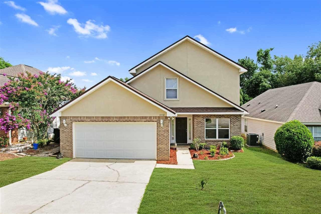 4882 Planters Ridge Drive, Tallahassee, FL 32311 - MLS#: 333651