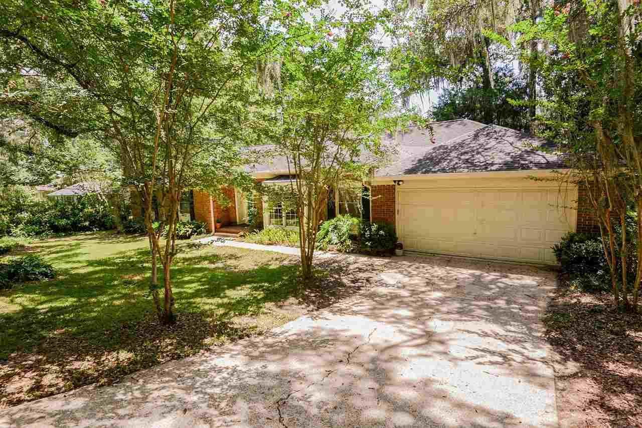 Photo of 1317 Leewood Drive, TALLAHASSEE, FL 32312 (MLS # 322653)