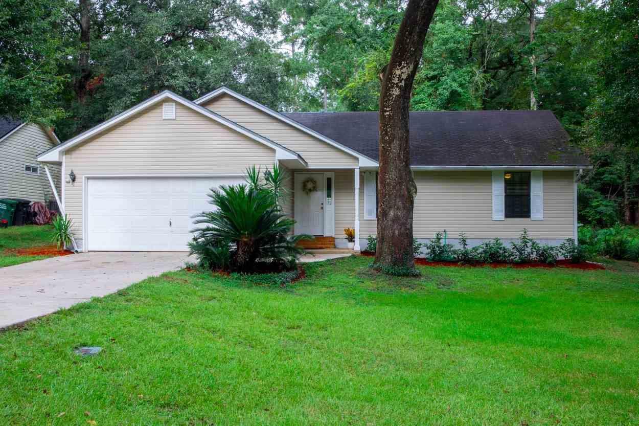 Photo of 8735 Minnow Creek Drive, TALLAHASSEE, FL 32312 (MLS # 322654)