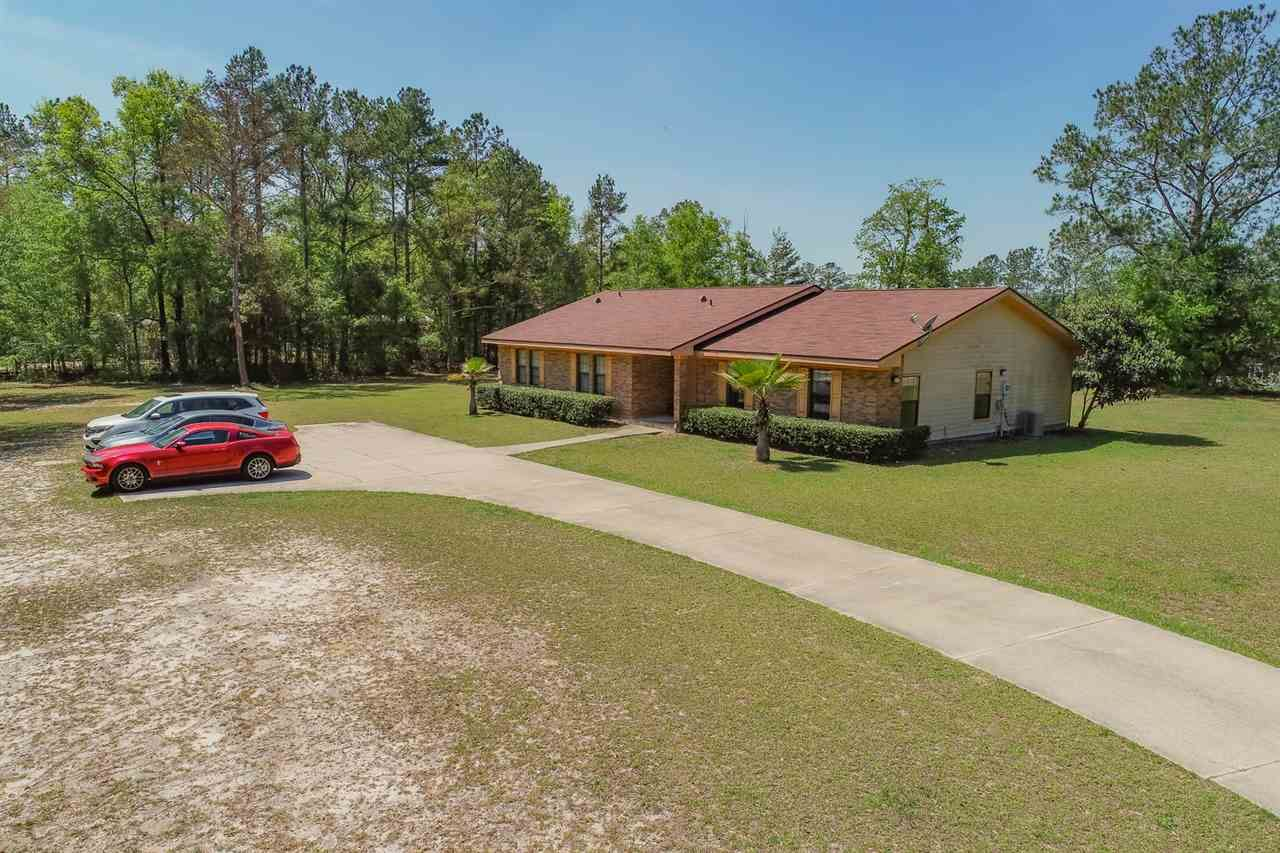 Photo of 1250 Sandy Acres Trail, TALLAHASSEE, FL 32317 (MLS # 317656)