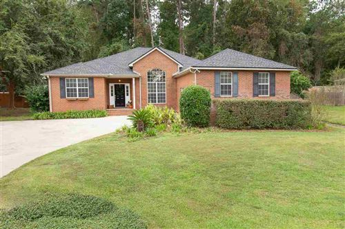 Photo of 1117 Blackhawk Way, TALLAHASSEE, FL 32312 (MLS # 314657)