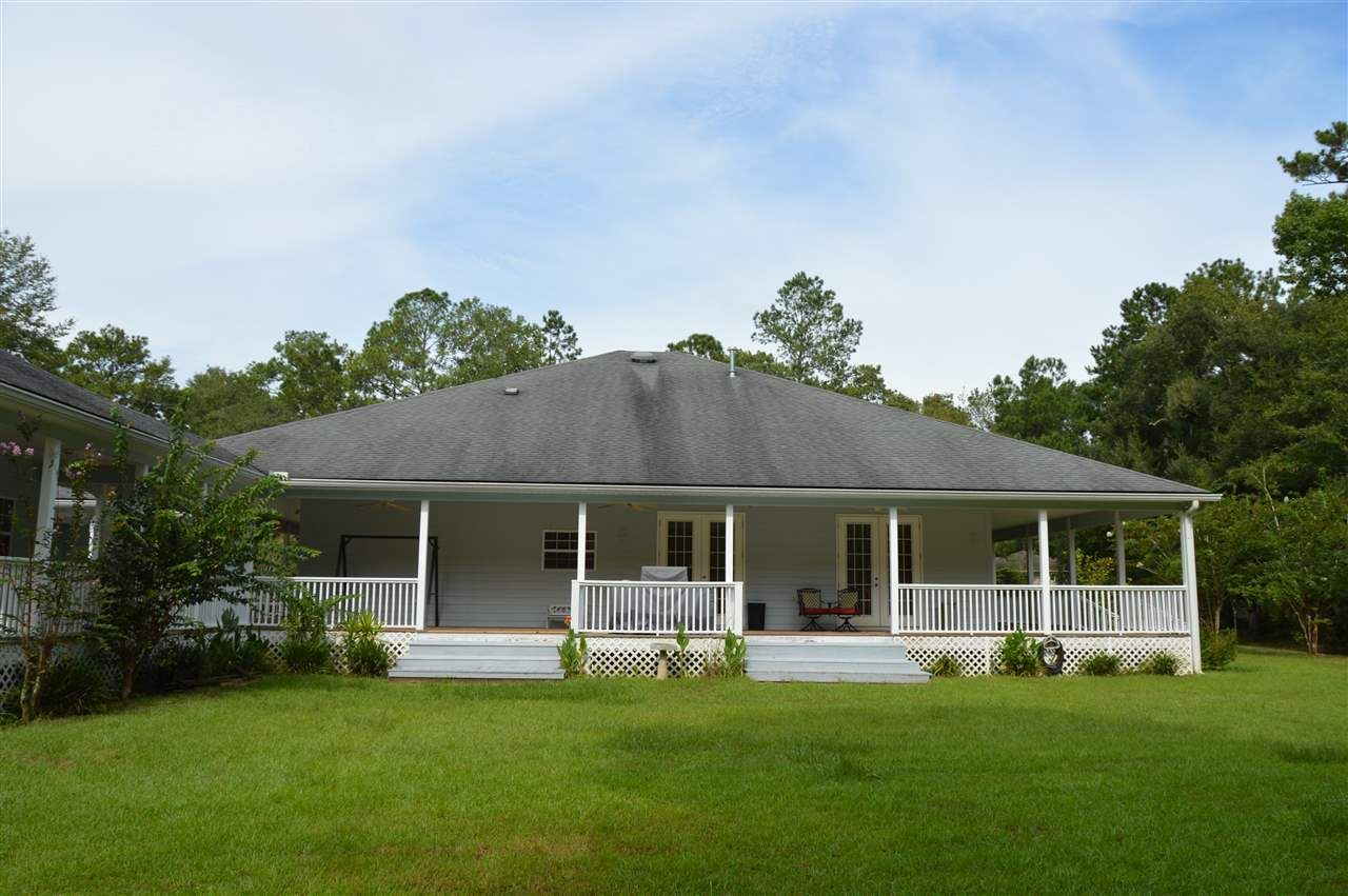 Photo of 175 Champion Oaks Circle, HAVANA, FL 32333 (MLS # 322657)