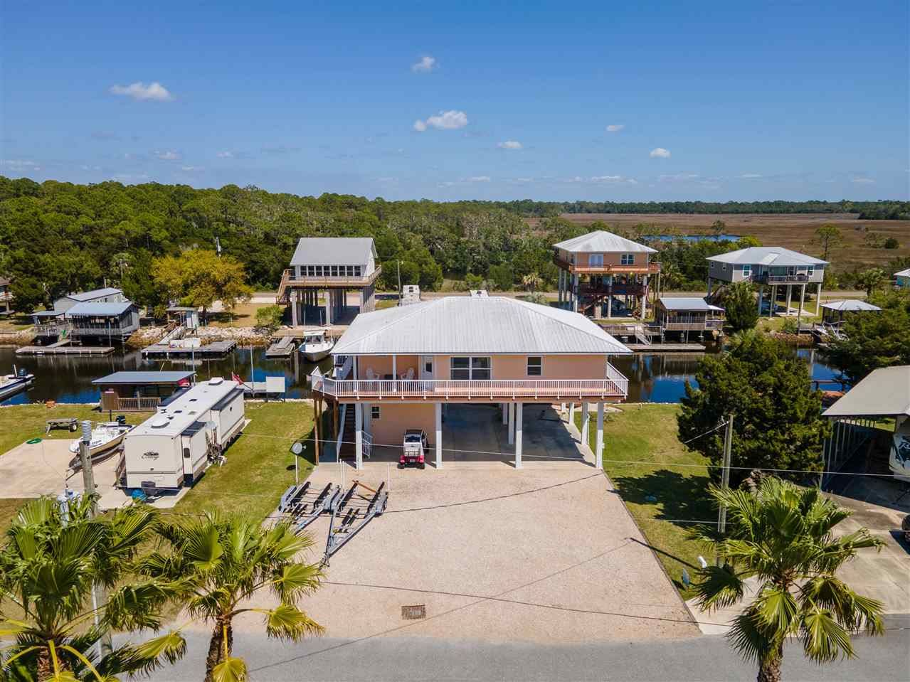 20400 PONCE DE LEON Road, Keaton Beach, FL 32348 - MLS#: 330657