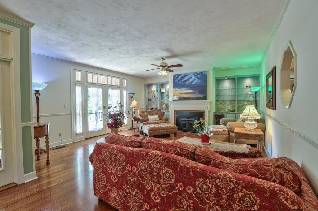 Photo of 1113 Lothian Drive, TALLAHASSEE, FL 32312 (MLS # 331657)