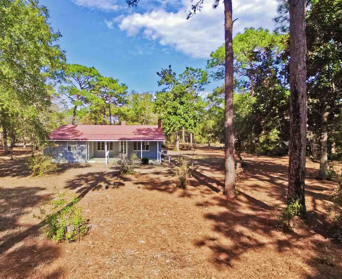 Photo of 23 Monticello Avenue, PANACEA, FL 32346 (MLS # 327659)