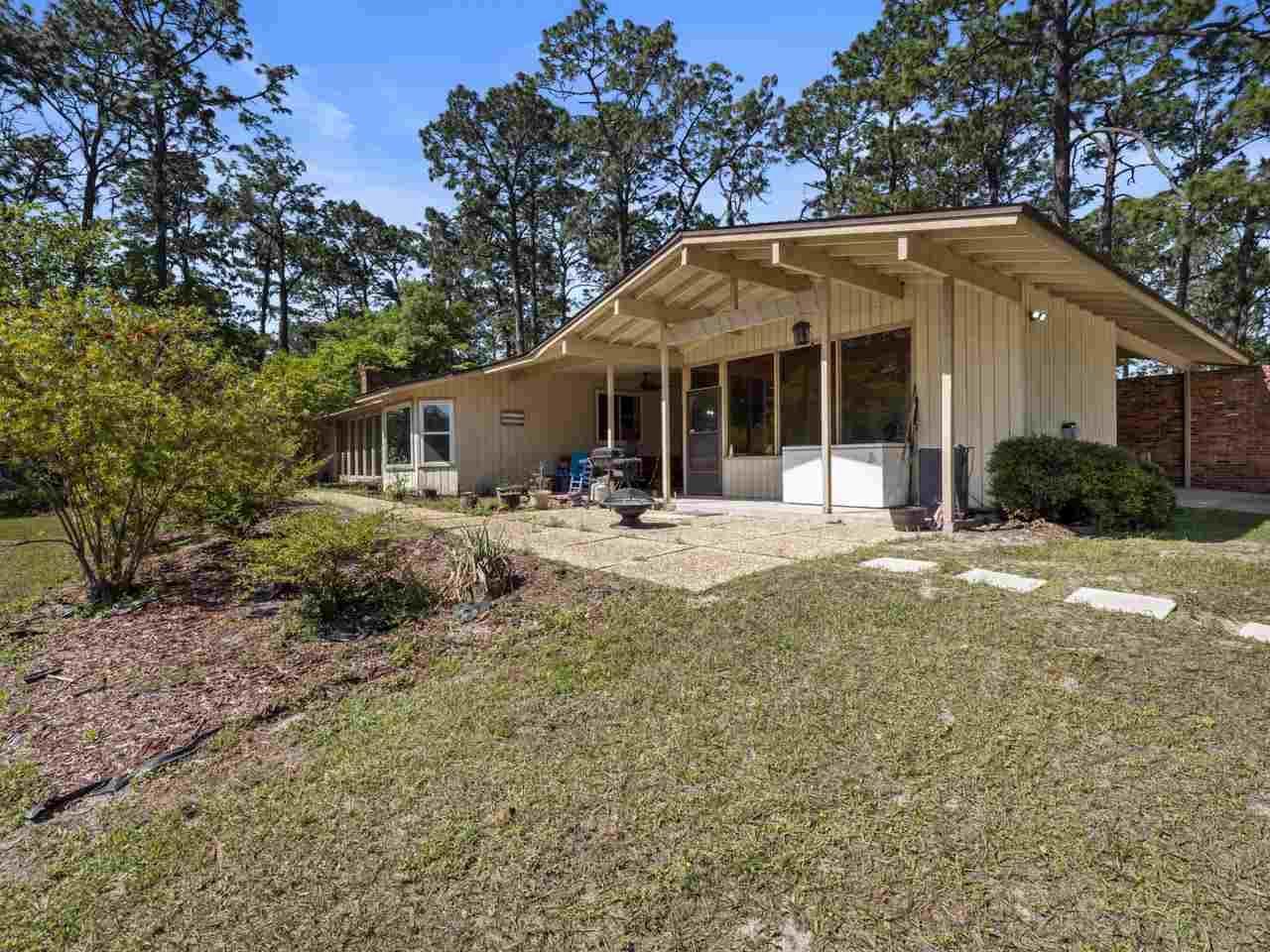 206 Dogwood Way, Perry, FL 32348 - MLS#: 330662