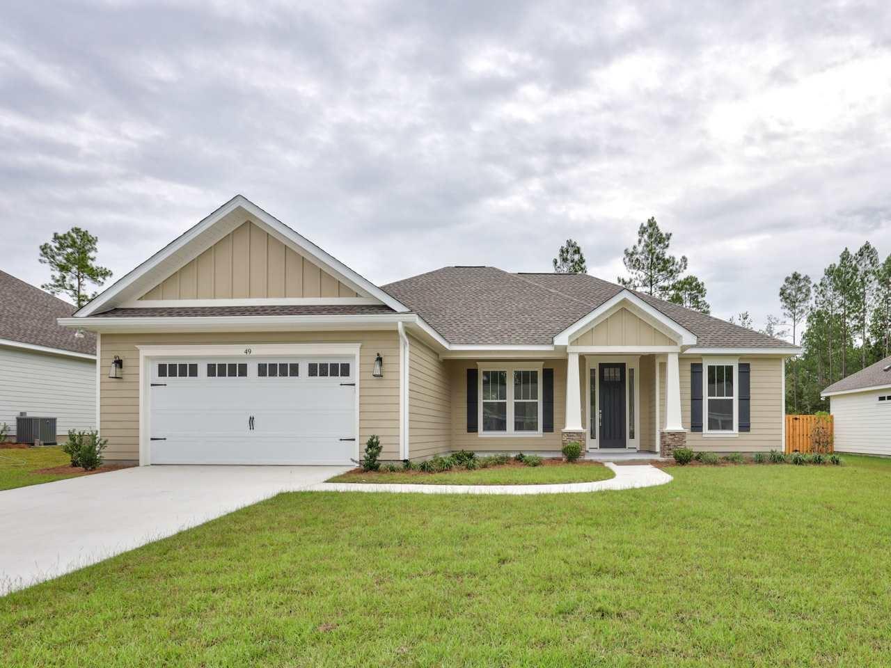XX Windsor Road, Crawfordville, FL 32327 - MLS#: 334662