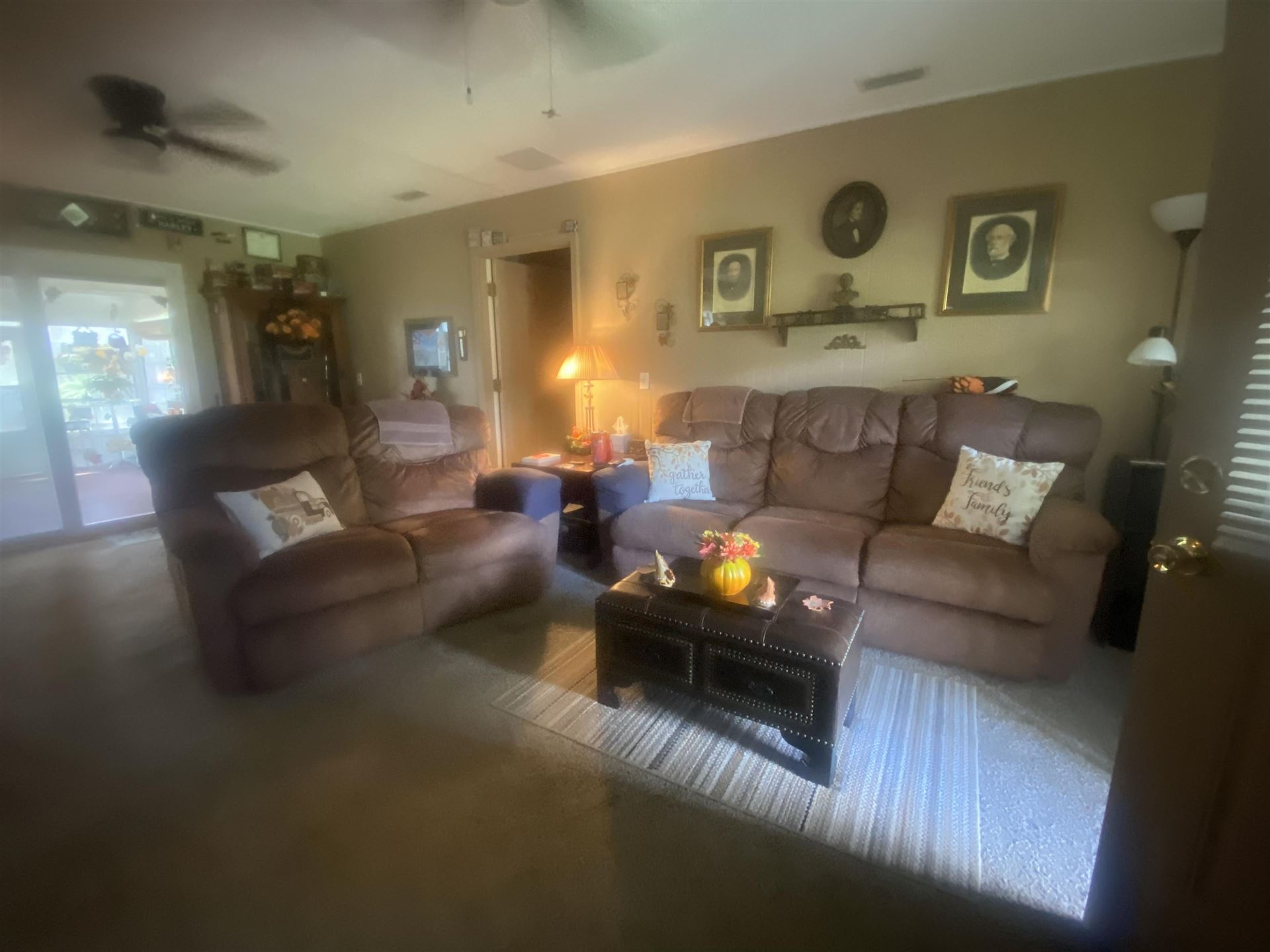 Photo of 270 NE Prairie Road, MADISON, FL 32340 (MLS # 337662)