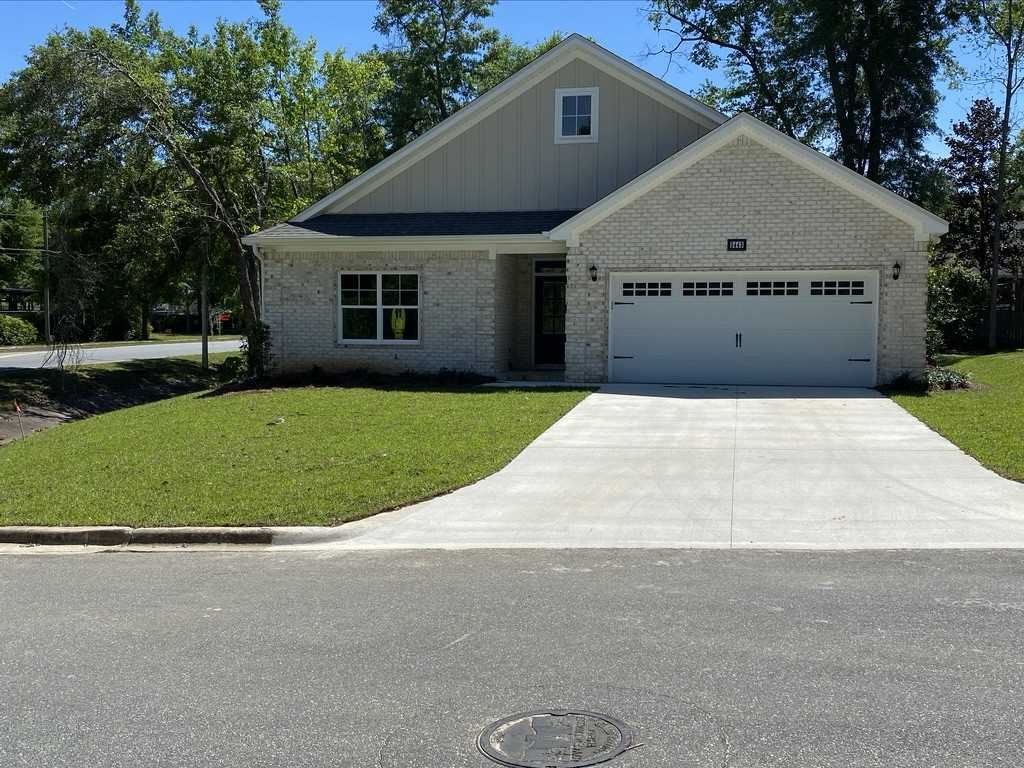 Photo of 5443 Whistler Drive, TALLAHASSEE, FL 32317 (MLS # 313663)
