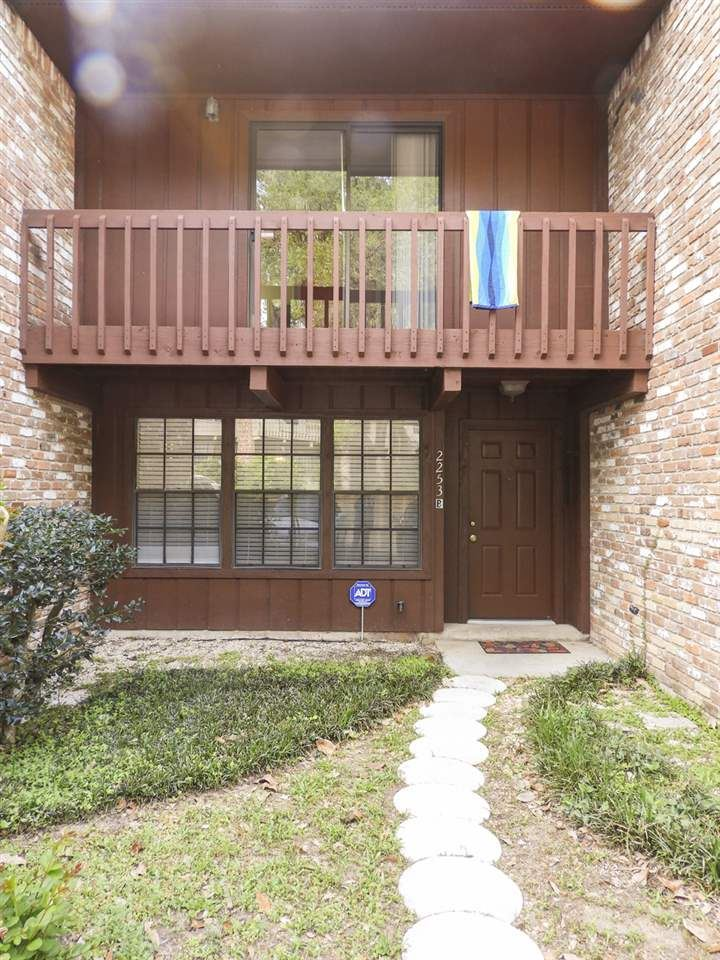 Photo of 2253 Shady Timbers Circle #B, TALLAHASSEE, FL 32304 (MLS # 317663)