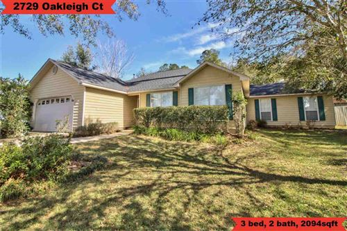 Photo of 2729 Oakleigh Court, TALLAHASSEE, FL 32312 (MLS # 314664)