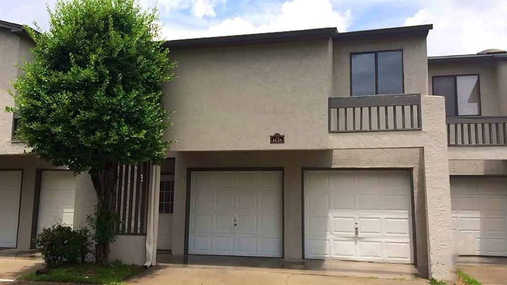 Photo for 1345 Airport Drive #H-19, TALLAHASSEE, FL 32304 (MLS # 308664)