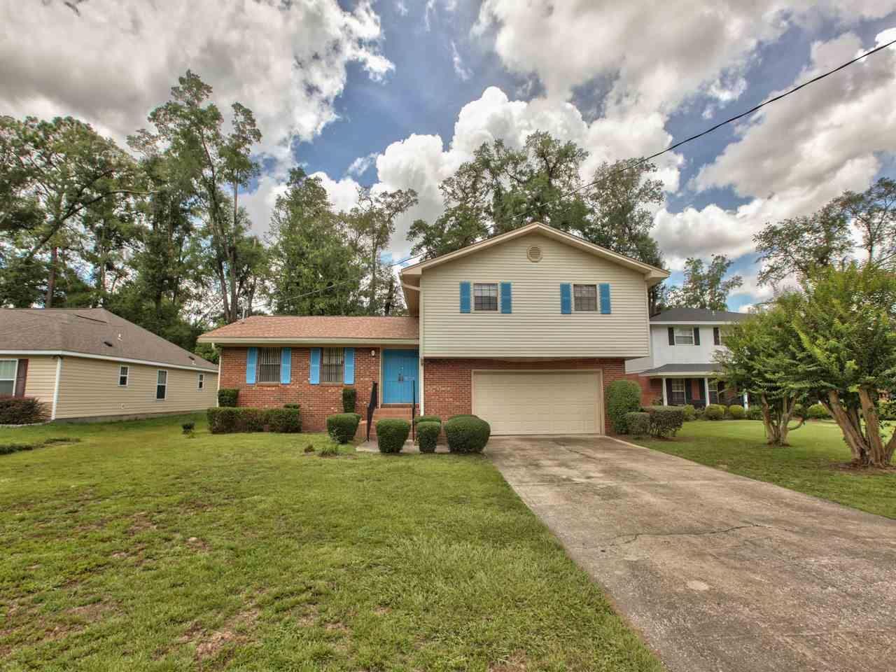 Photo of 3112 Brookridge Drive, TALLAHASSEE, FL 32305 (MLS # 321664)
