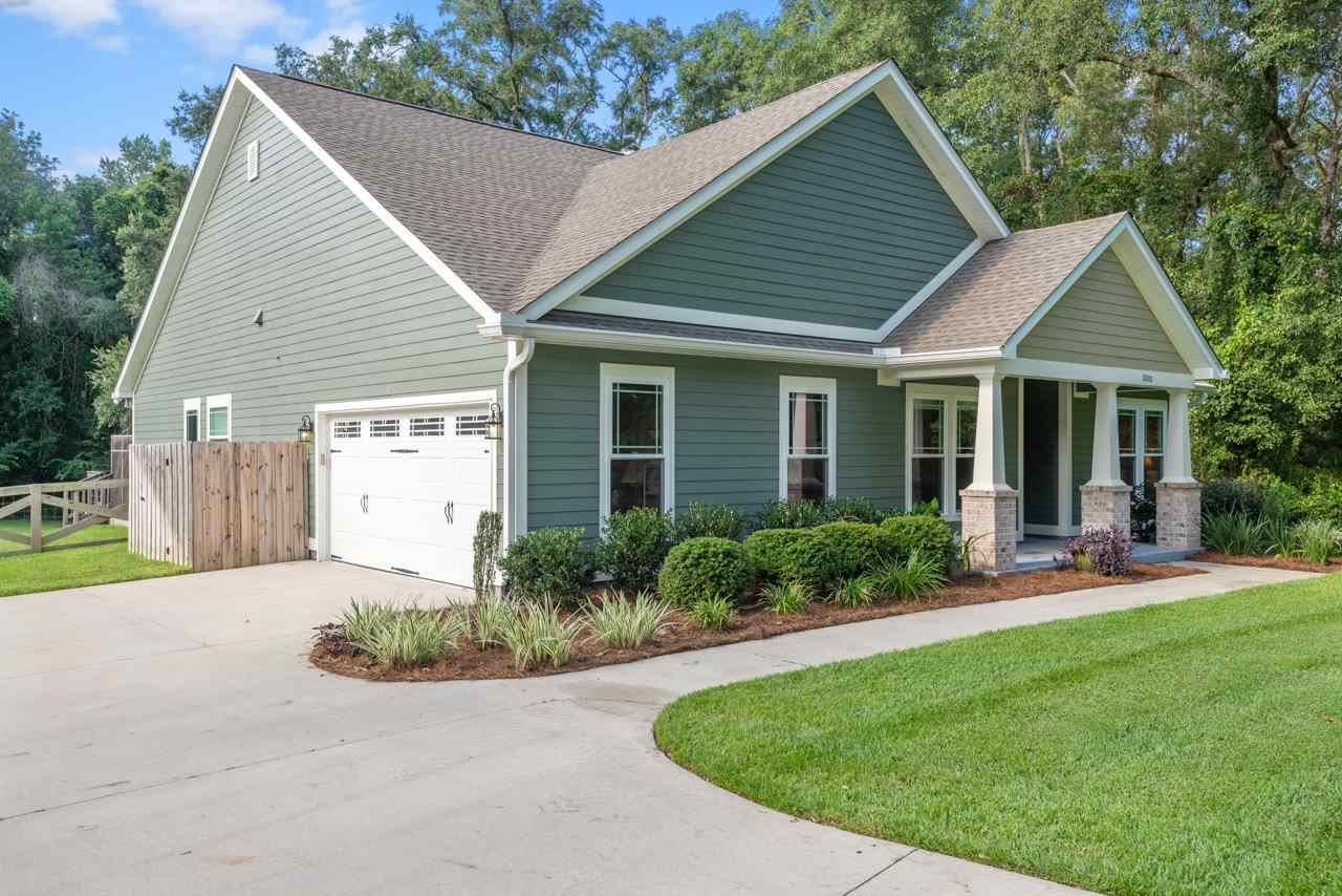 Photo of 8000 Seclusion Lane, TALLAHASSEE, FL 32317 (MLS # 322664)