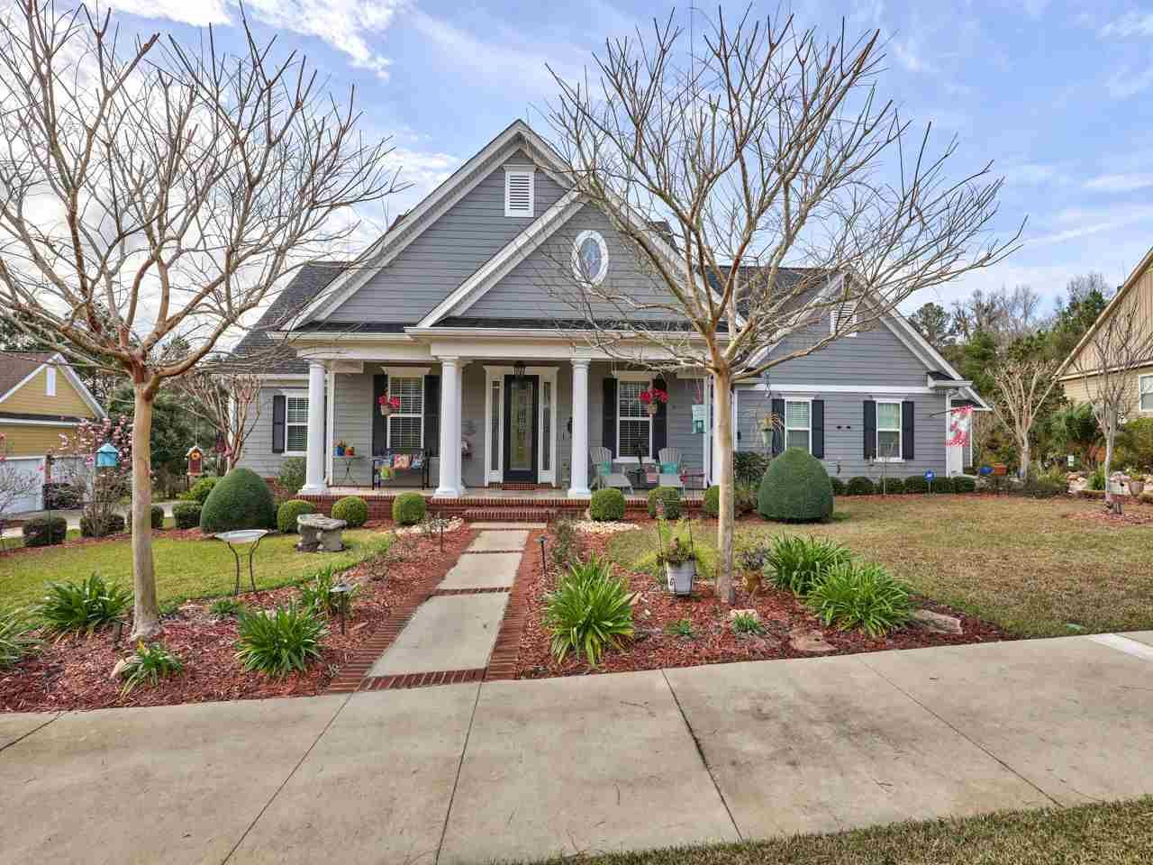 Photo of 3020 Dickinson Drive, TALLAHASSEE, FL 32311 (MLS # 315665)