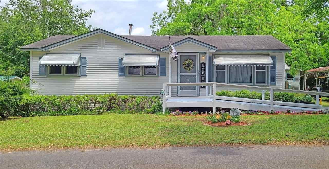 284 NE Yellow Pine Avenue, Madison, FL 32340 - MLS#: 331665