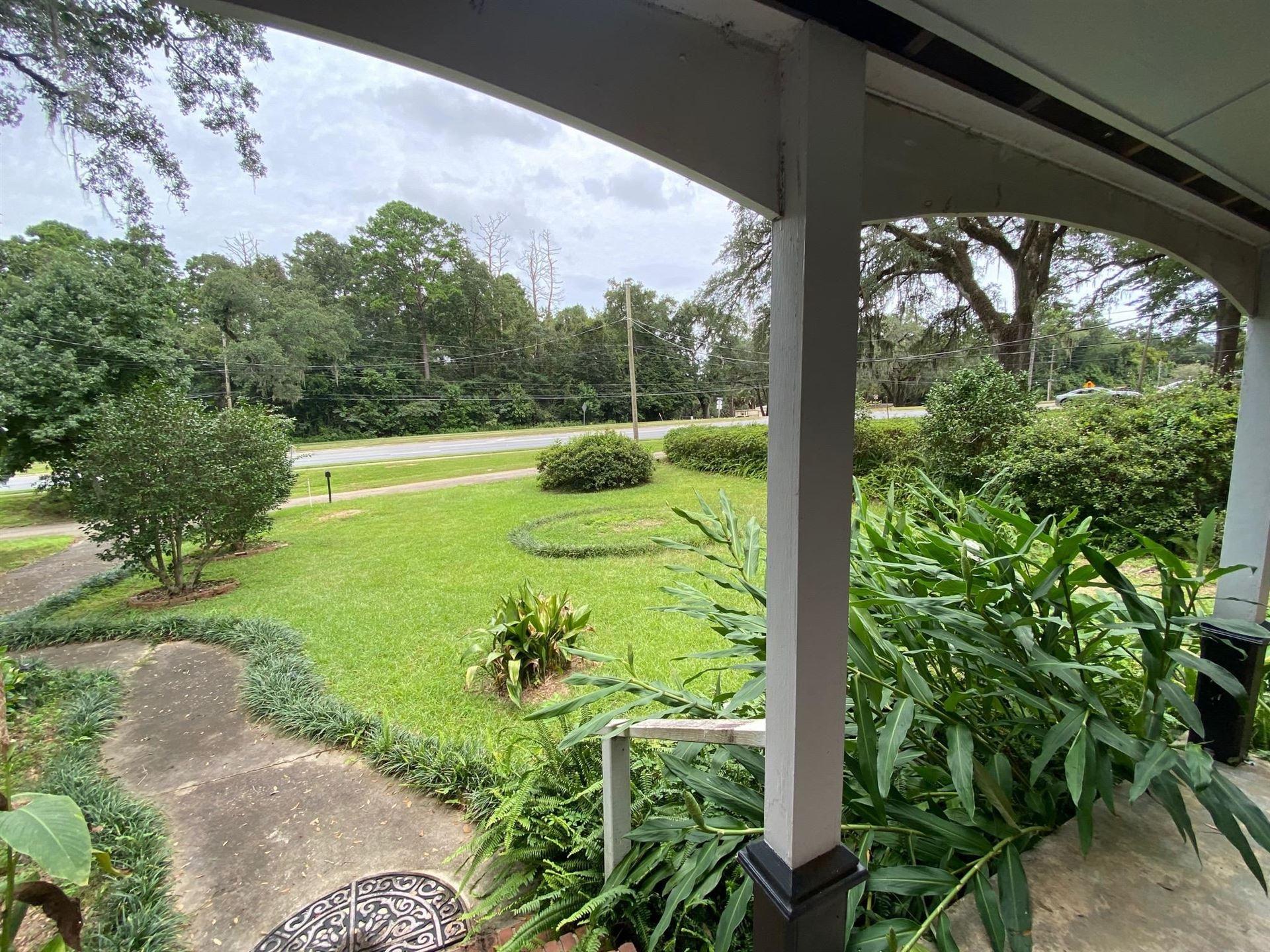 Photo of 2113 Mahan Drive, TALLAHASSEE, FL 32308 (MLS # 337665)