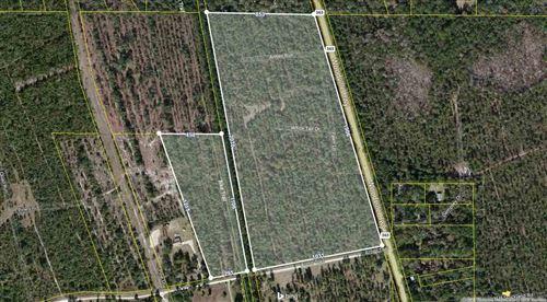 Photo of xx Acorn Trail, CRAWFORDVILLE, FL 32327 (MLS # 328666)