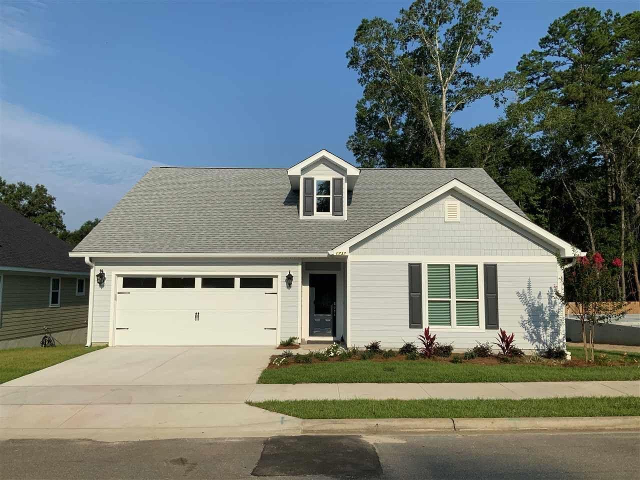 1737 COTTAGE ROSE Lane, Tallahassee, FL 32308 - MLS#: 335666