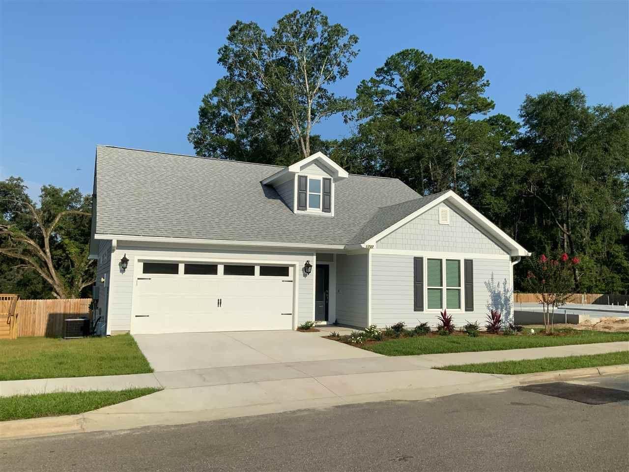 Photo of 1737 COTTAGE ROSE Lane, TALLAHASSEE, FL 32308 (MLS # 335666)