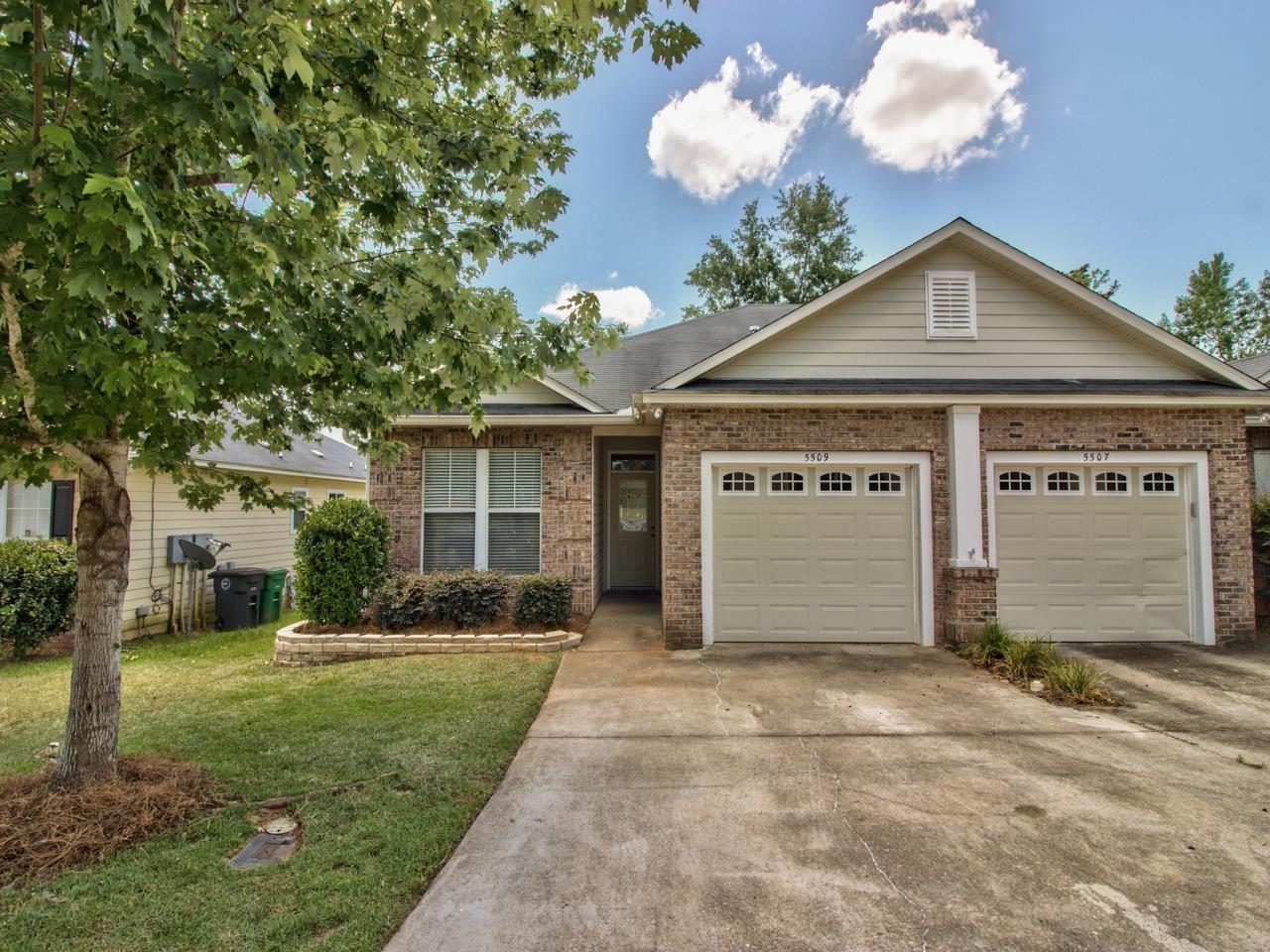 Photo of 5509 Hampton Oak Place, TALLAHASSEE, FL 32311 (MLS # 338666)