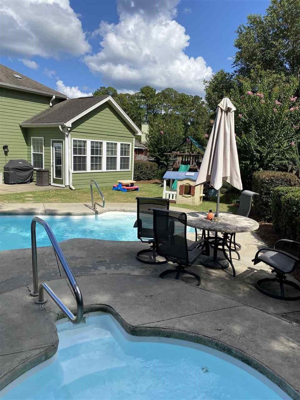 Photo of 8373 Ivy Mill Way, TALLAHASSEE, FL 32312 (MLS # 321667)