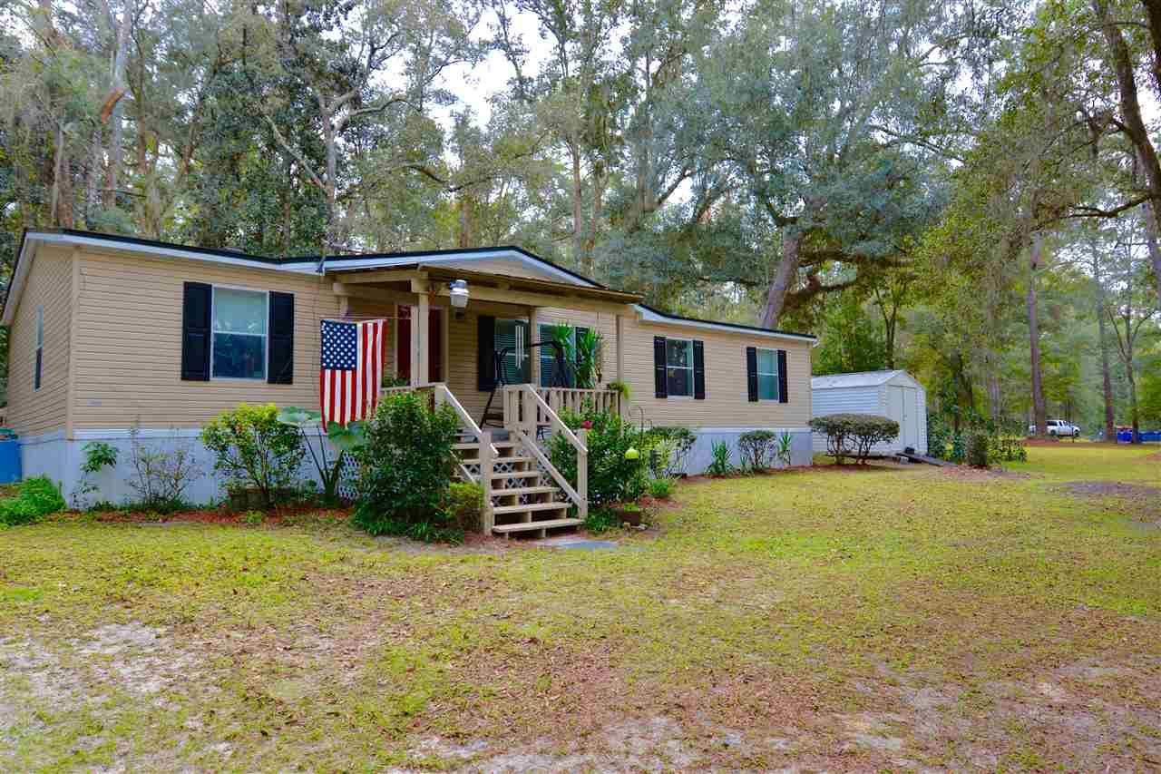 103 Deerfield Lane, Monticello, FL 32344 - MLS#: 325668