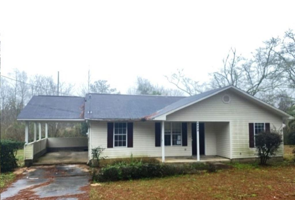 1220 Georgia Avenue, Monticello, FL 32344 - MLS#: 328668