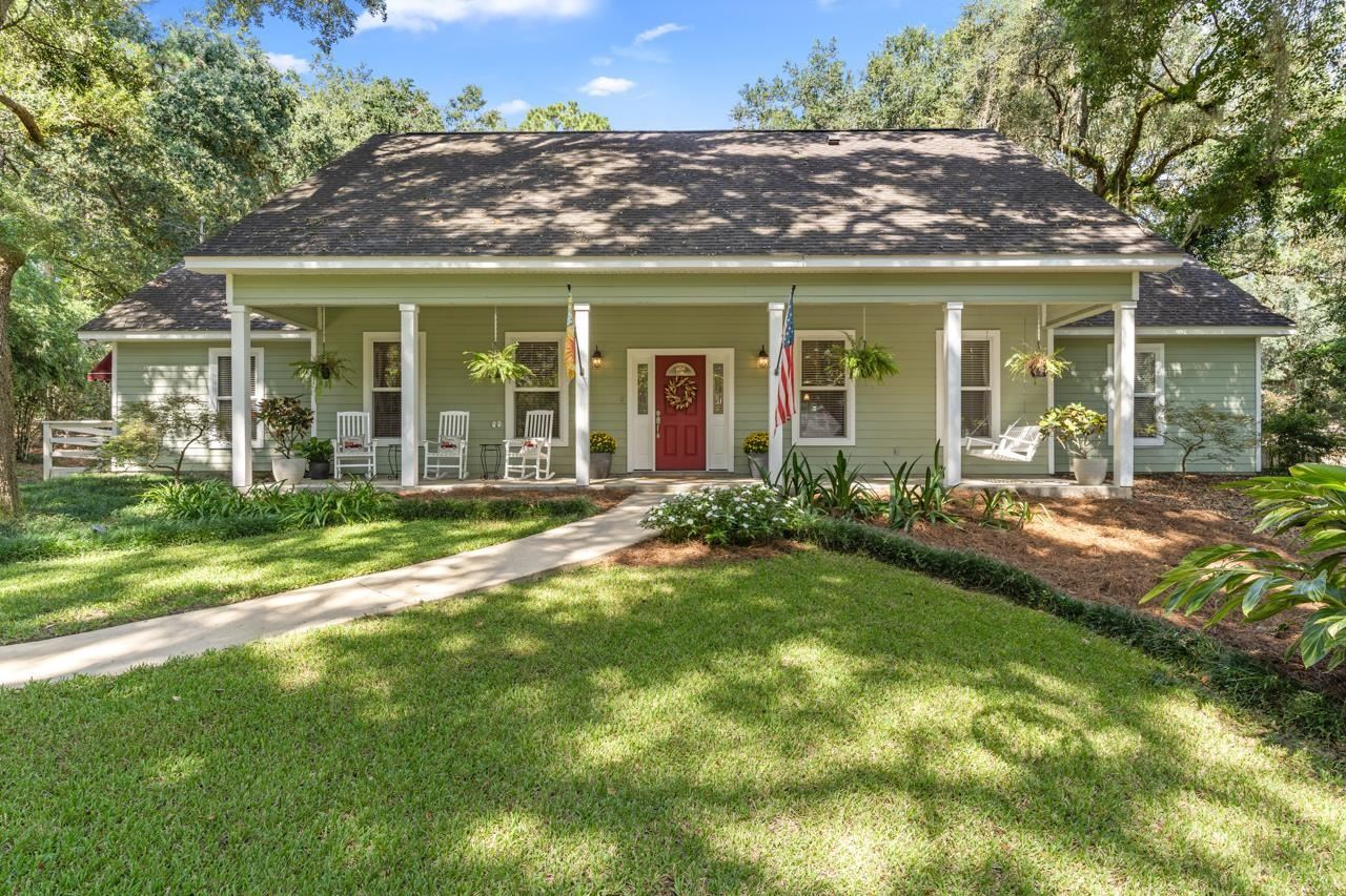 6608 Reigh Count Trail, Tallahassee, FL 32309 - MLS#: 337668