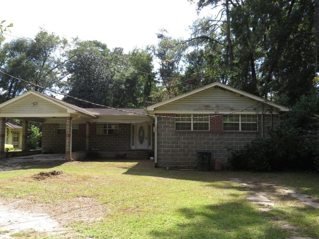 511 RYCO Drive, Tallahassee, FL 32305 - MLS#: 338668