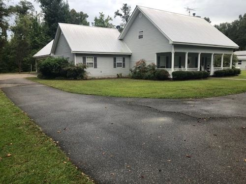 Photo of 26664 SW Bullard Lane Lane, BRISTOL, FL 32321 (MLS # 338671)