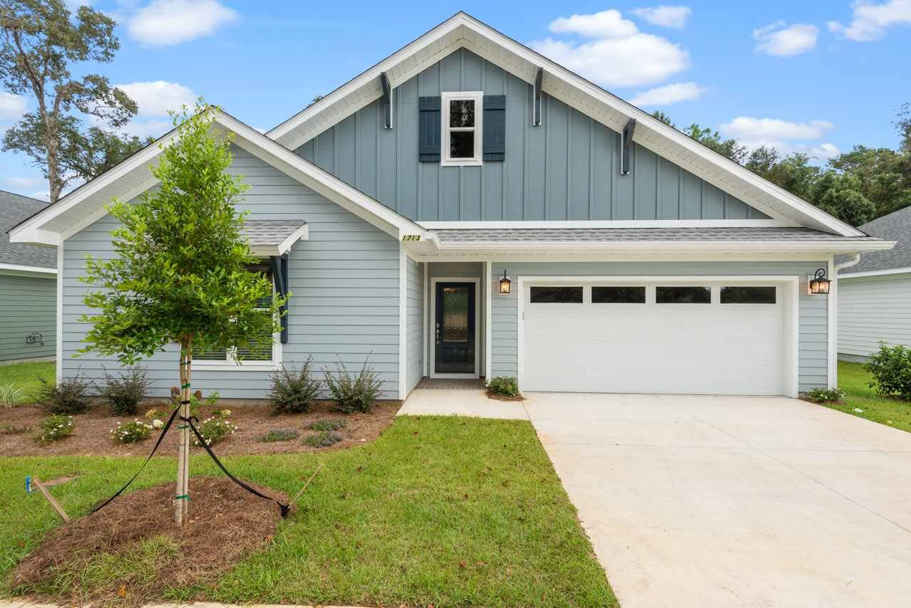 Photo of 1713 COTTAGE ROSE Lane, TALLAHASSEE, FL 32308 (MLS # 323671)