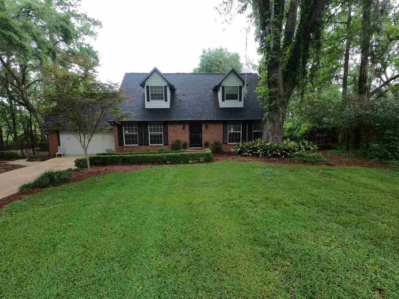 3908 Wood Green Way, Tallahassee, FL 32309 - MLS#: 331671
