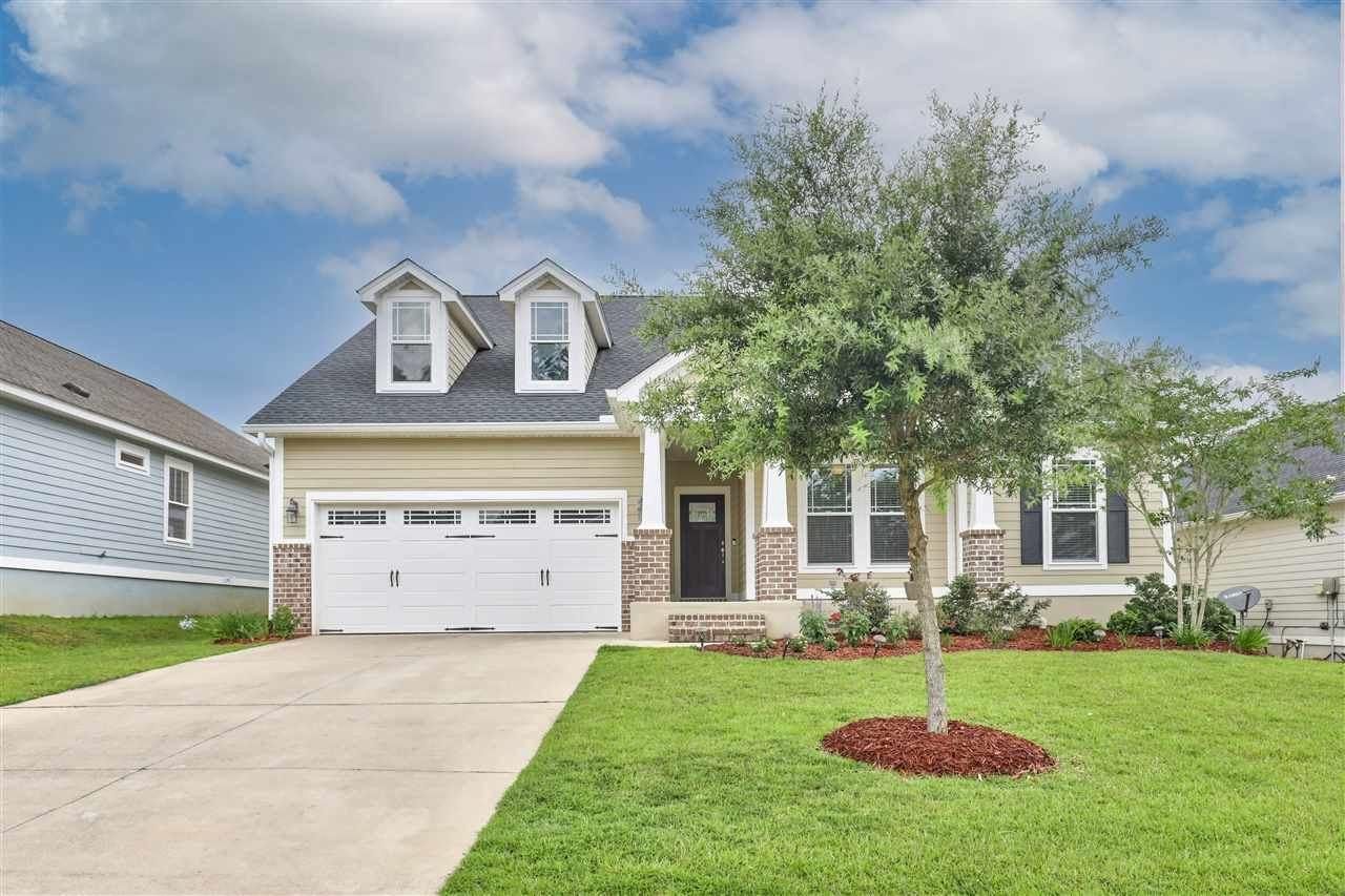 2532 Capstone Drive, Tallahassee, FL 32312 - MLS#: 333671