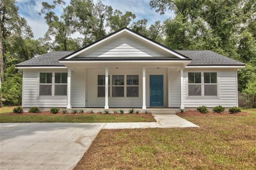 Photo of 43 Atkinson Road, CRAWFORDVILLE, FL 32327 (MLS # 335673)