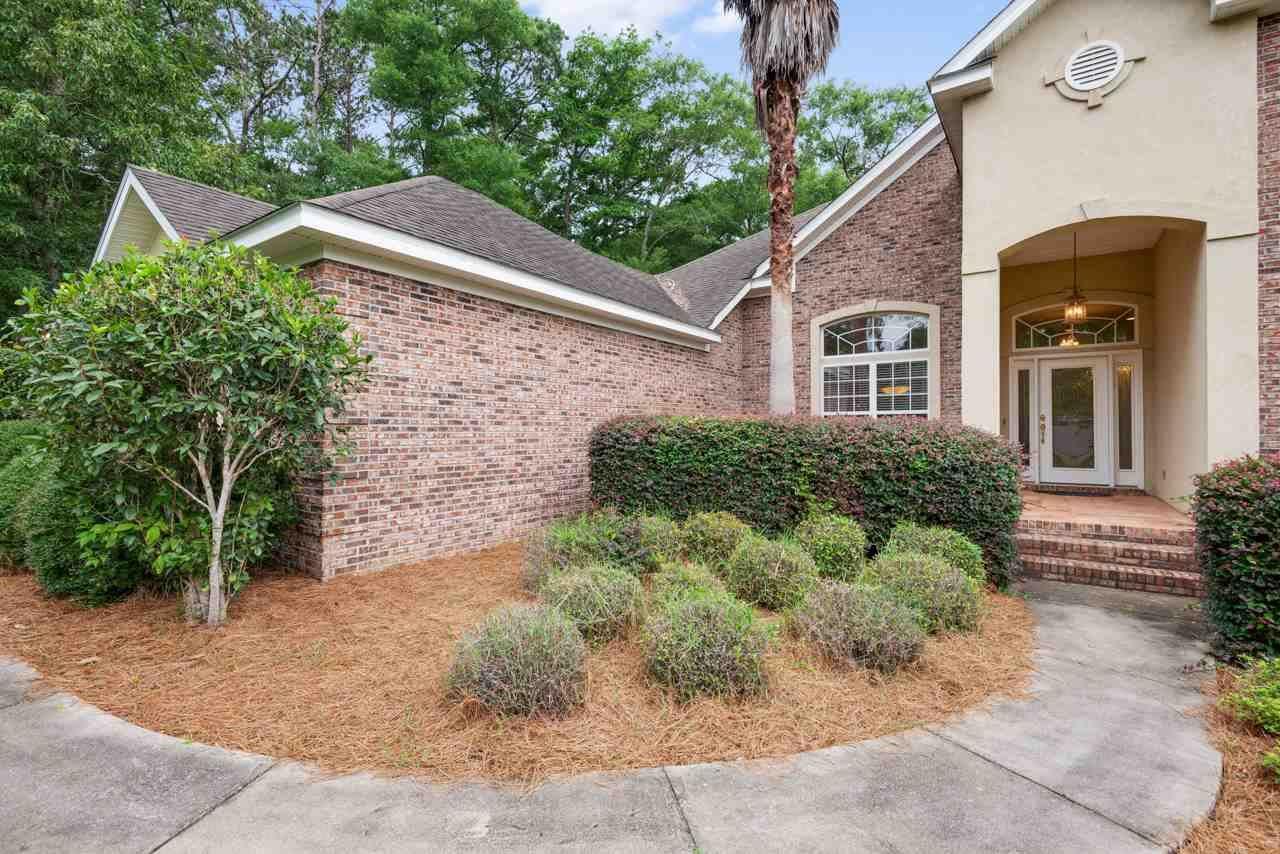 2012 Herb Court, Tallahassee, FL 32312 - MLS#: 323673