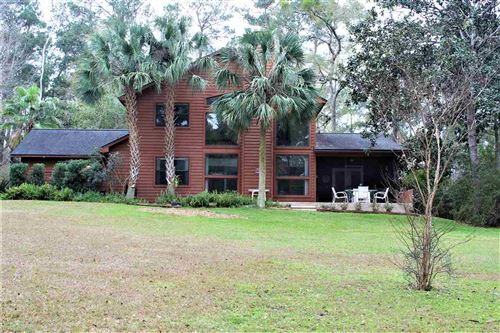Photo of 2108 Waters Meet Drive, TALLAHASSEE, FL 32312 (MLS # 315674)